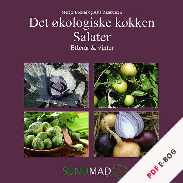 sund mad bøger